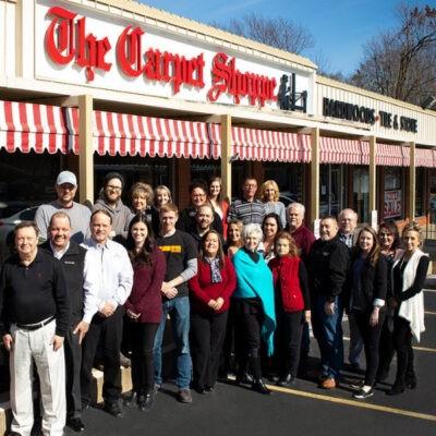 Team | The Carpet Shoppe