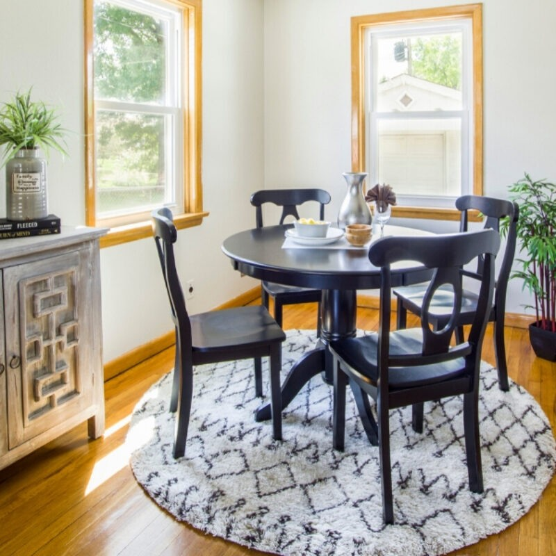 how to protect hardwood floors | The Carpet Shoppe