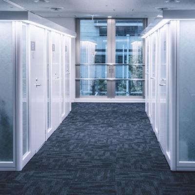 Carpet Tile In The Commercial World | The Carpet Shoppe