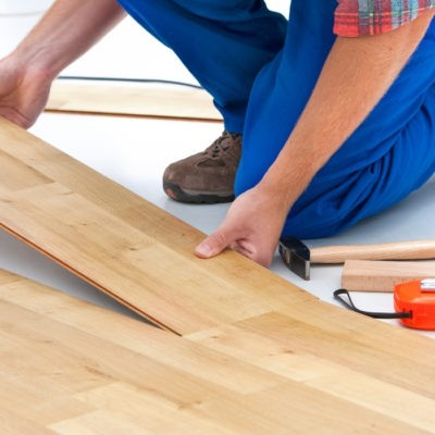 Guide to Laminate Flooring | The Carpet Shoppe