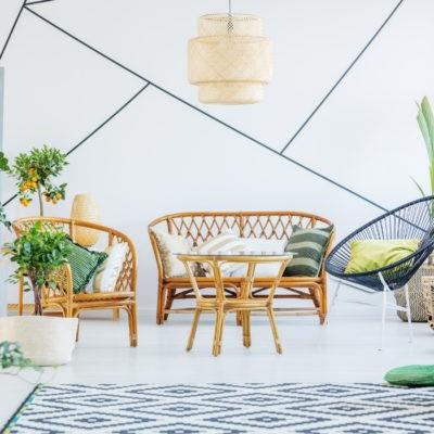 Biophilic Design | The Carpet Shoppe
