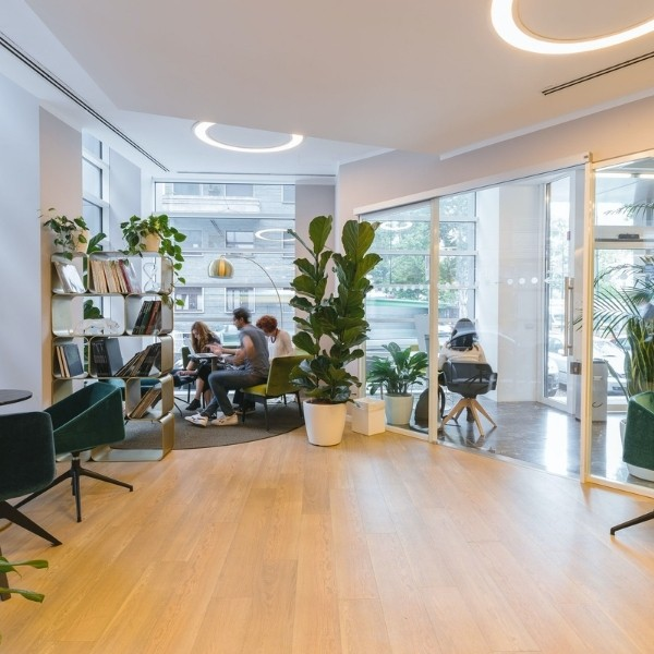 Sustainability in Commercial Flooring | The Carpet Shoppe