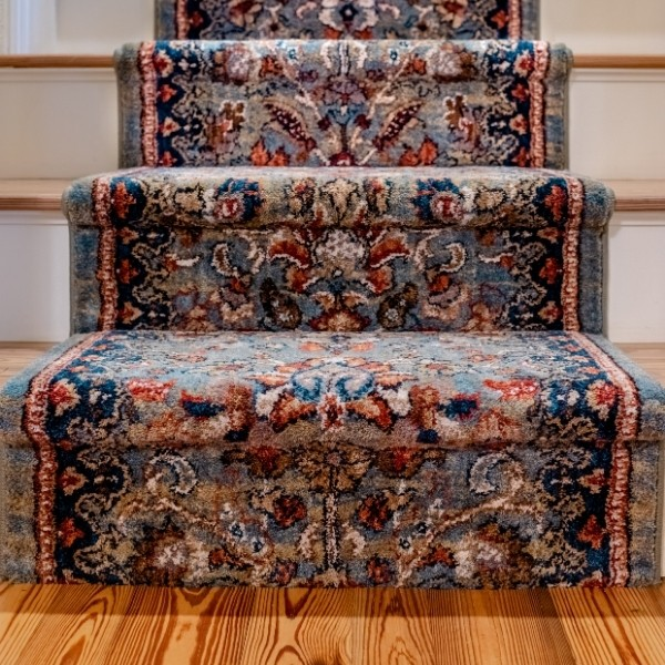 Flair To Your Stairs | The Carpet Shoppe