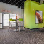Fitness center | The Carpet Shoppe