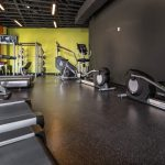 Gym flooring | The Carpet Shoppe