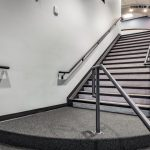 Modern stairway | The Carpet Shoppe