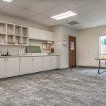 White cabinets | The Carpet Shoppe