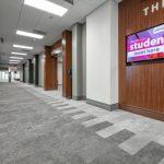 College interior | The Carpet Shoppe