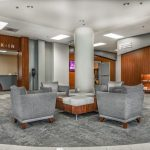Commercial interior | The Carpet Shoppe