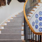 Stairway carpet   The Carpet Shoppe
