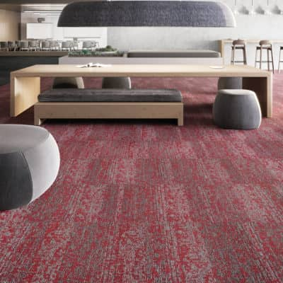 Red carpet flooring   The Carpet Shoppe
