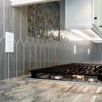 Kitchen cooktop tiles | The Carpet Shoppe
