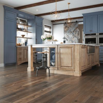 Kitchen flooring | The Carpet Shoppe