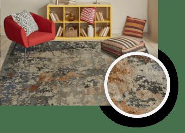 area Rugs | The Carpet Shoppe
