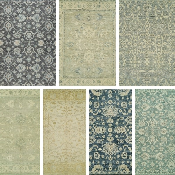 harounian aria   The Carpet Shoppe