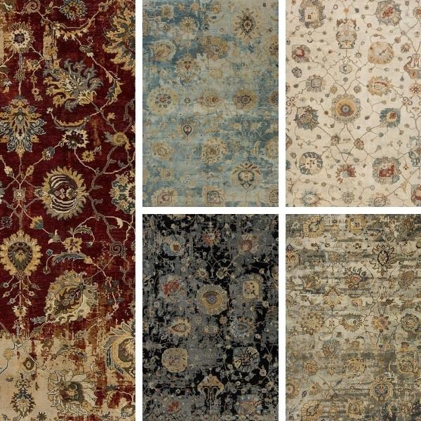 harounian premia   The Carpet Shoppe