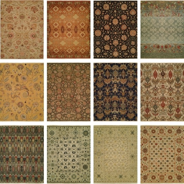 kalaty caspian   The Carpet Shoppe