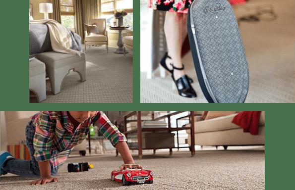 karastan soft carpet vacuuming | The Carpet Shoppe