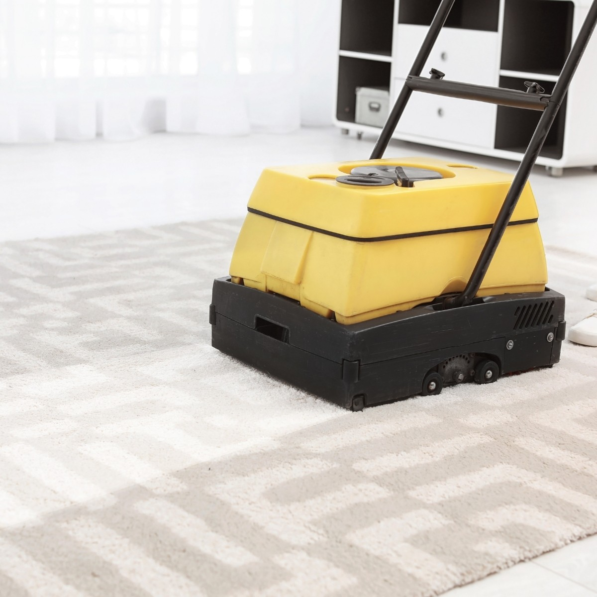 Professional cleaning of flooring | The Carpet Shoppe