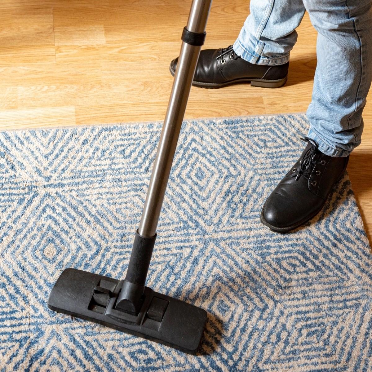 Area rug care | The Carpet Shoppe