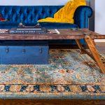 Area rug near table | The Carpet Shoppe