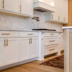 White cabinets for kitchen   The Carpet Shoppe