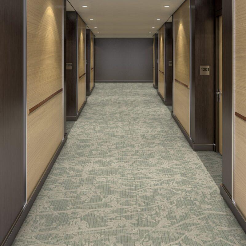 Blog: Senior Living Carpet Tile