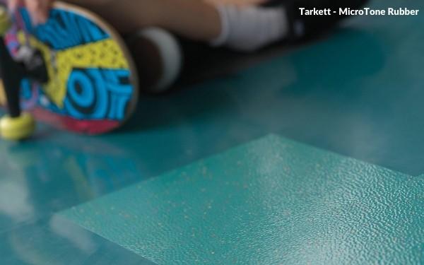Tarkett MicroTone Rubber