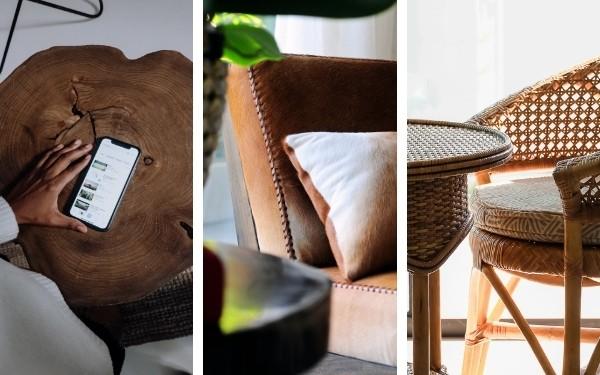 Biophilic Furniture