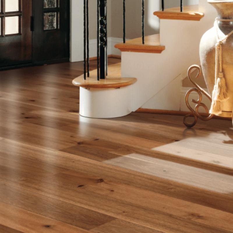 Blog:  Flooring Trends