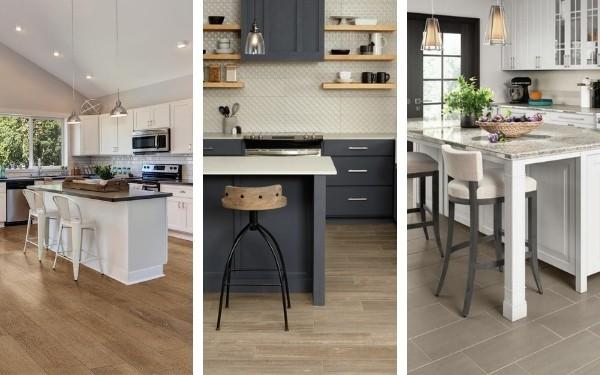 Kitchen Trends - Floors
