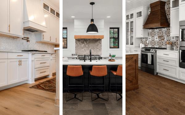 Kitchen Trends - Range Hood