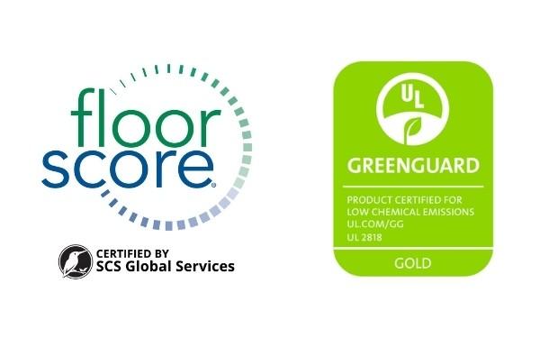 Floor Score Greenguard Certification