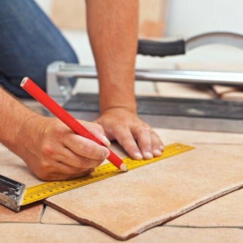 Tile Installation | The Carpet Shoppe